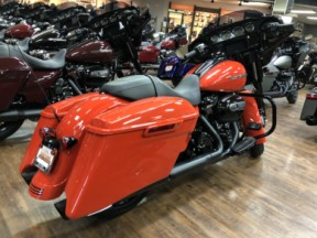 FLHXS 2020 STREET GLIDE SPECIAL thumb 1