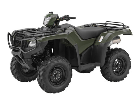 Four Tips for Choosing the Right Hunting ATV