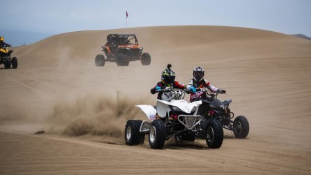 ATV Vs. UTV: Which Is Right for You?