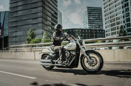 Four Common Mistakes New Motorcycle Riders Make