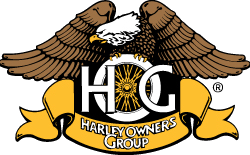 H.O.G. Dinner Ride--LOCATION CHANGED