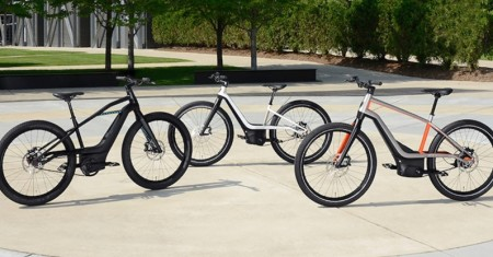 Electrek covered the dealer show debut of our eBicycles.
