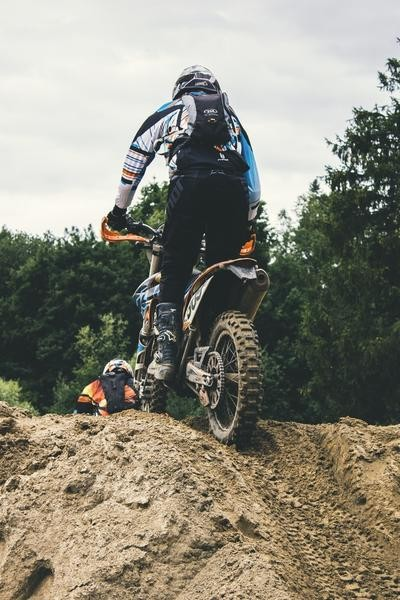 Maintenance Tips for Your Dirt Bike