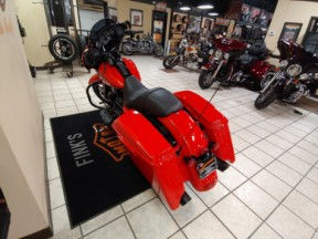 2020 Harley-Davidson FLHXS Street Glide® Special thumb 1