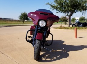 2020 Street Glide Special thumb 0