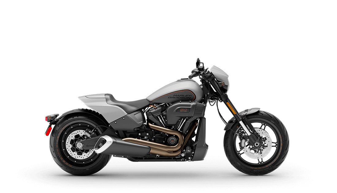 2020 Softail® FXDR™ 114 - FXDRS