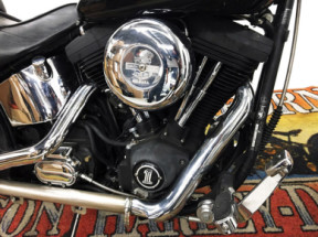 1999 Harley-Davidson® FXSTB - Night Train™ thumb 1