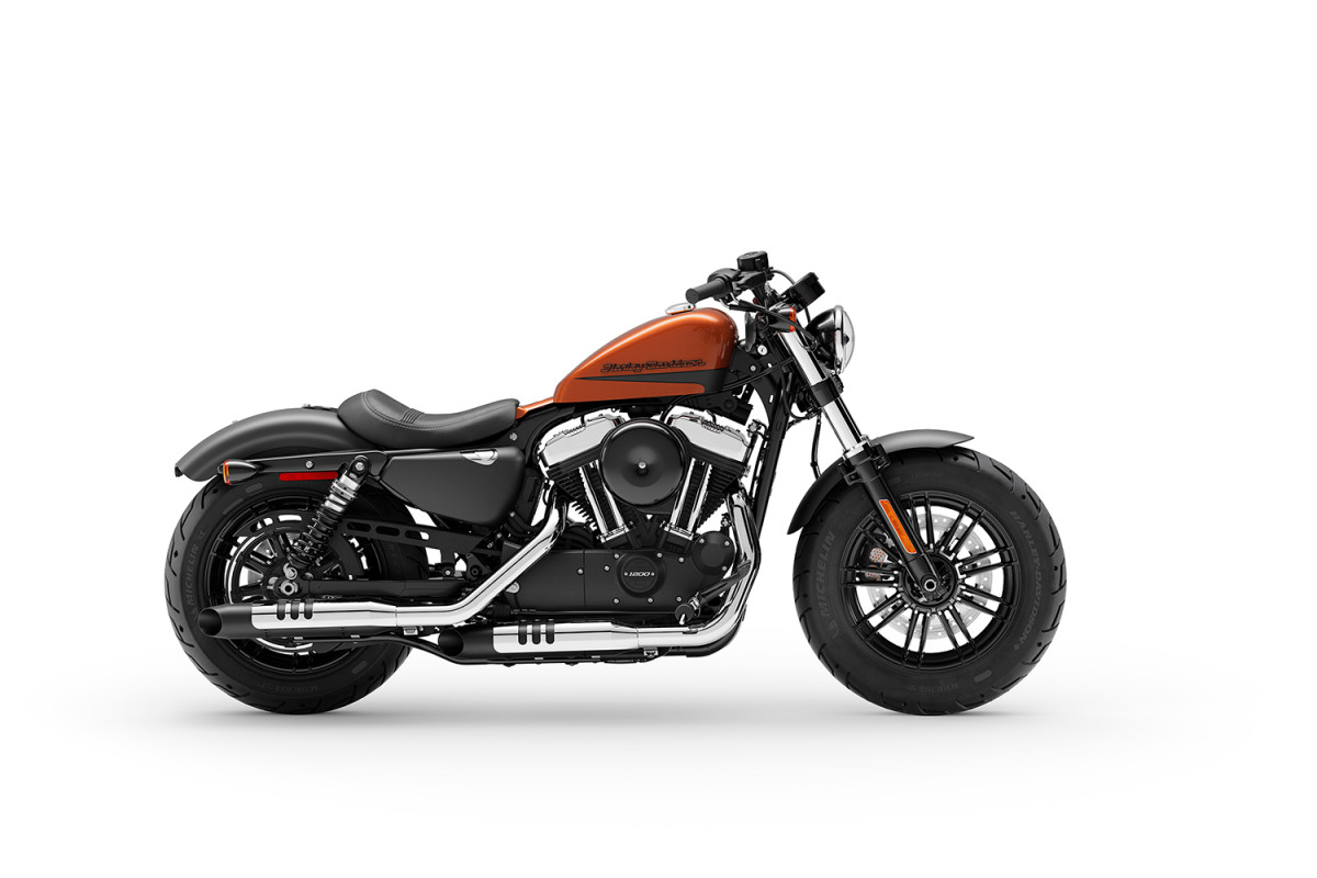 2019 Harley-Davidson® Forty-Eight®