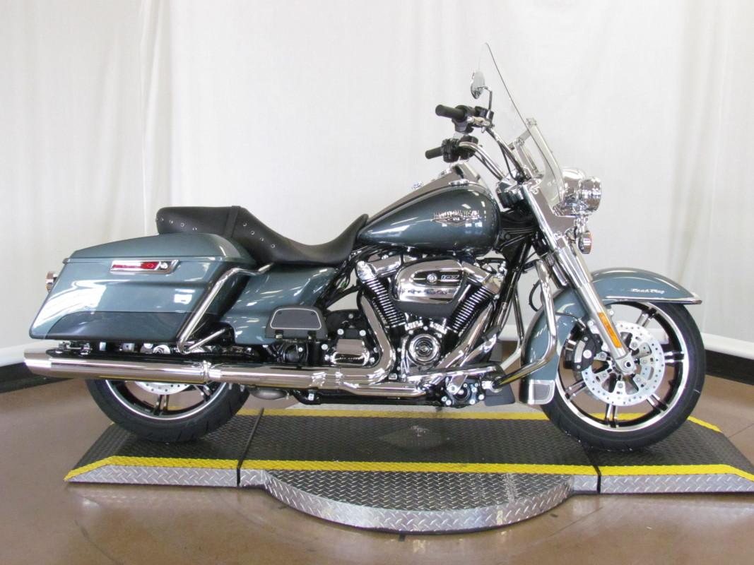 2020 Road King FLHR | Appalachian Harley-Davidson®