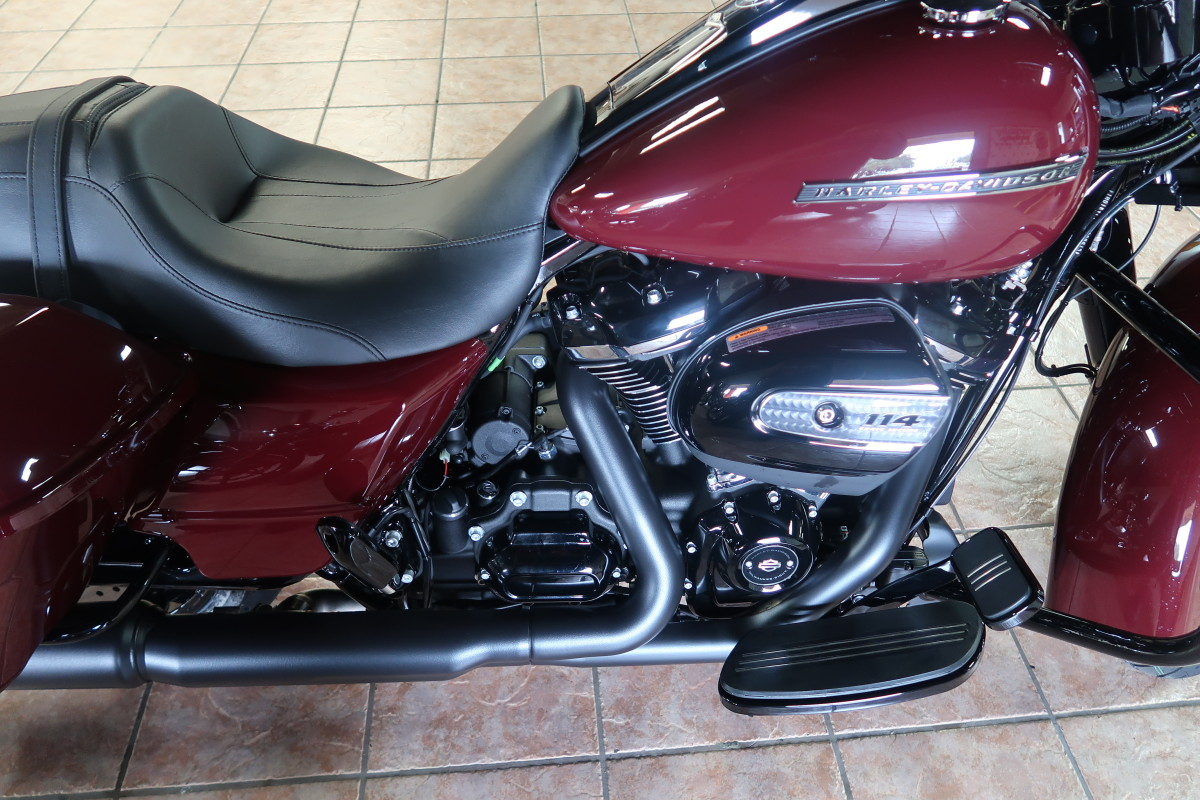 Desperado Harley-Davidson®