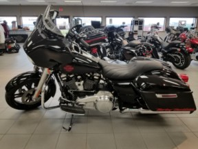 2019 HD Touring Electra Glide® Standard FLHT thumb 0