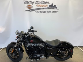2019 Sportster® Forty-Eight® - XL1200X  thumb 2