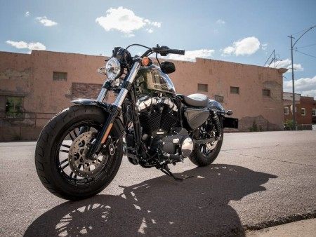 Sportster® Customizations