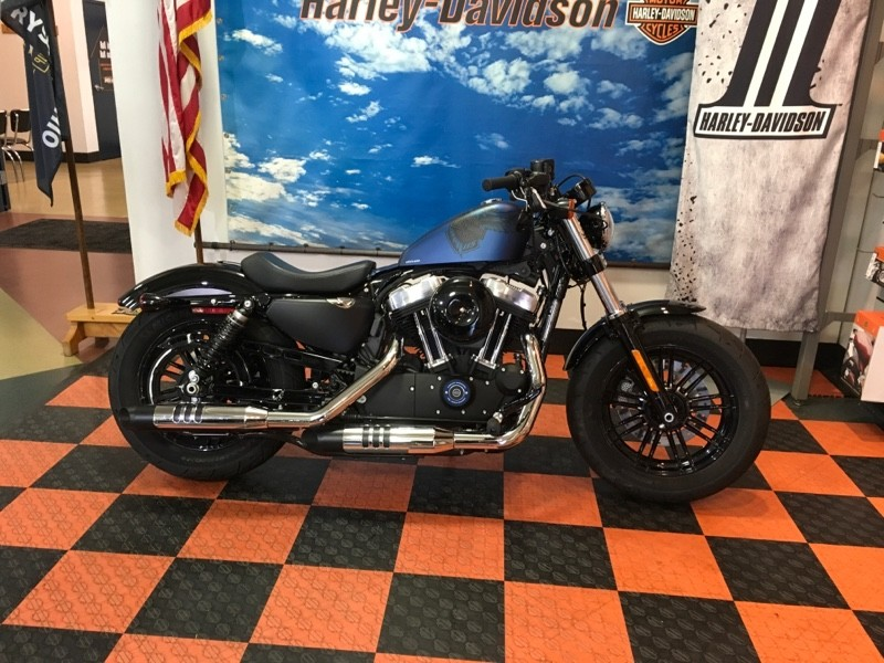 XL 1200X  2018 Forty-Eight®