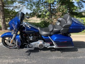 2020 FLHTKSE CVO™ Electra Glide Ultra Limited thumb 0