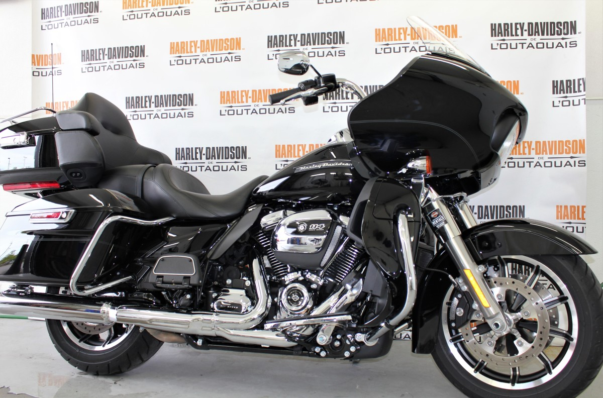 Ex-Rental FLTRU Road Glide® Ultra