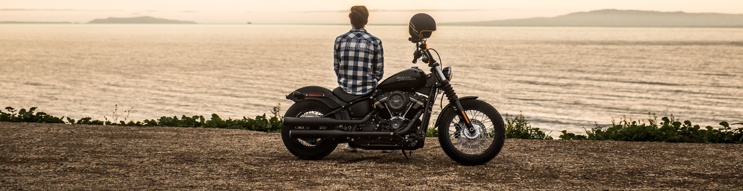 Schedule a Re-Ride at Harley-Davidson® of New Port Richey