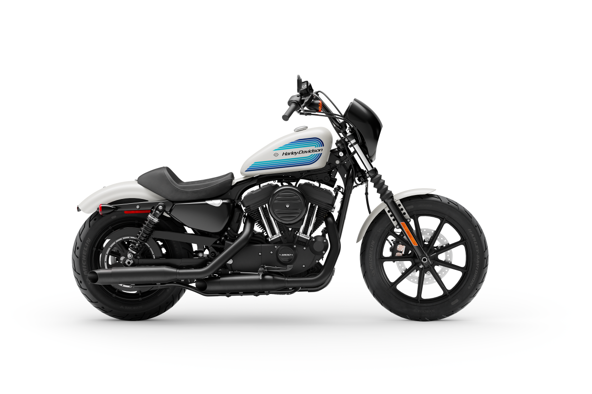 2019 Sportster® Iron 1200™ - XL1200NS
