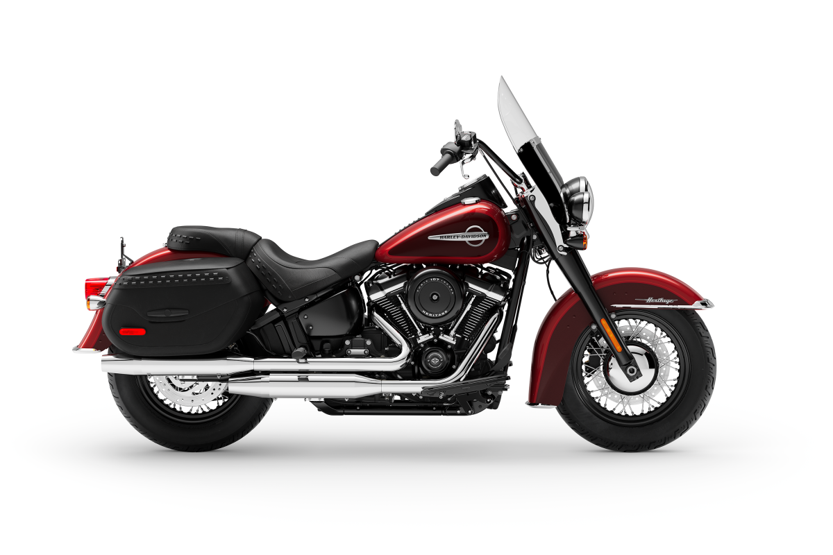 2019 Softail® Heritage Classic - FLHC