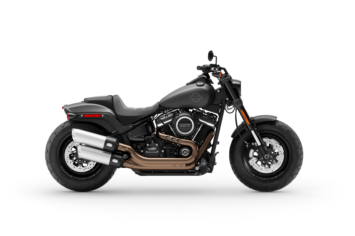 2019 Softail® Fat Bob® 107 - FXFB
