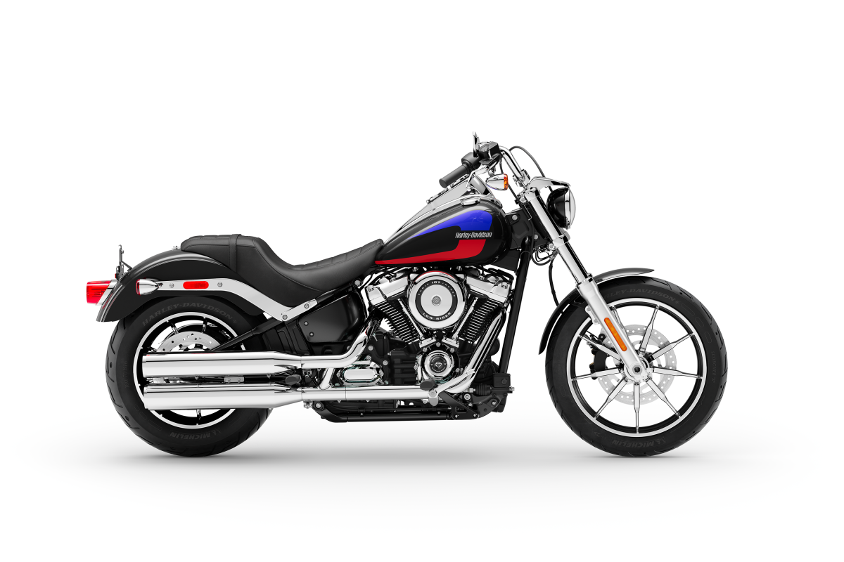 2019 Softail® Low Rider® - FXLR