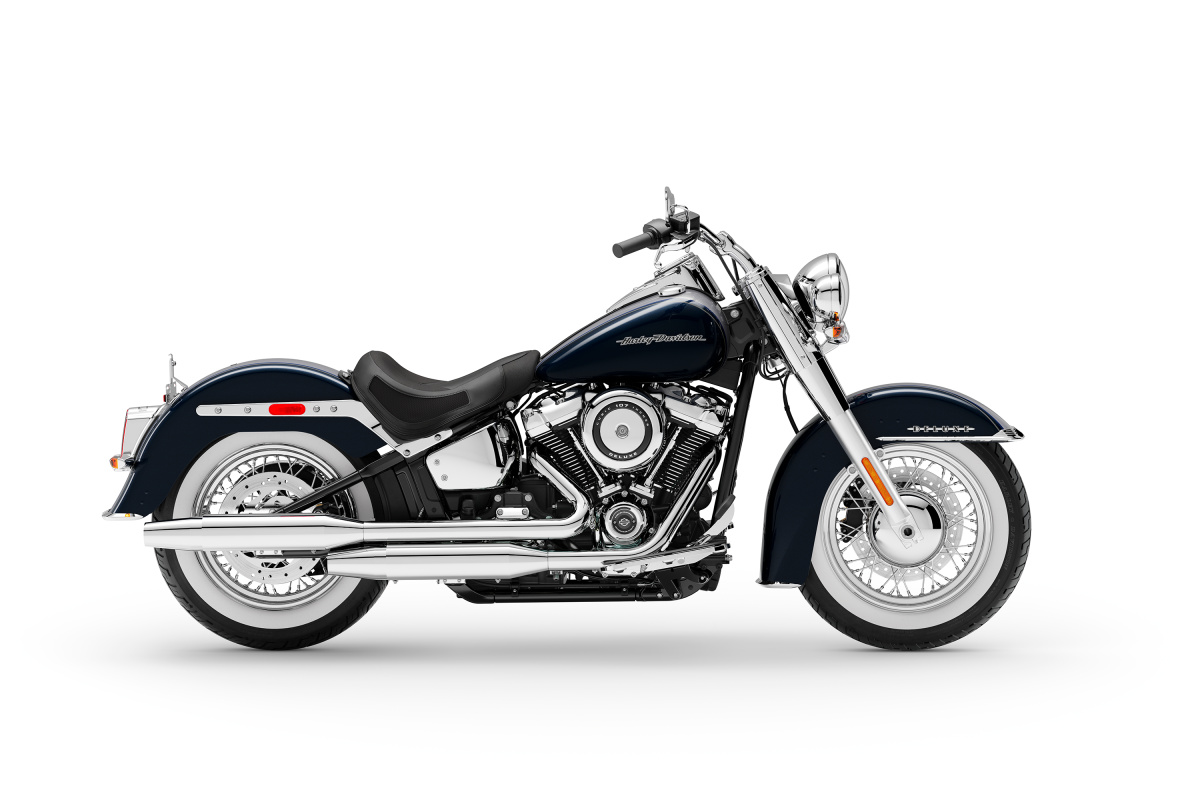 2019 Softail® Deluxe - FLDE