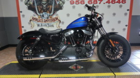 2019 Harley-Davidson® XL 1200X - Sportster® Forty-Eight® thumb 2