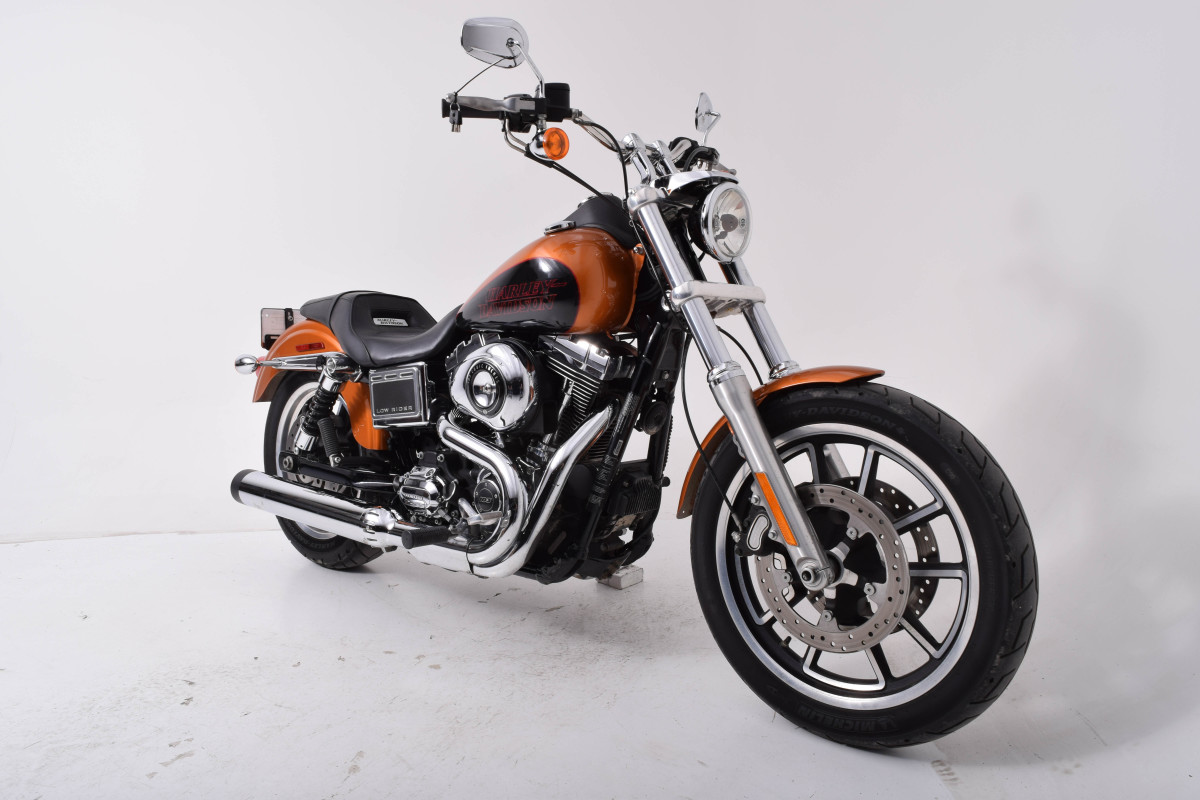 2014 HARLEY-DAVIDSON FXDL Low Rider<sup>®</sup>
