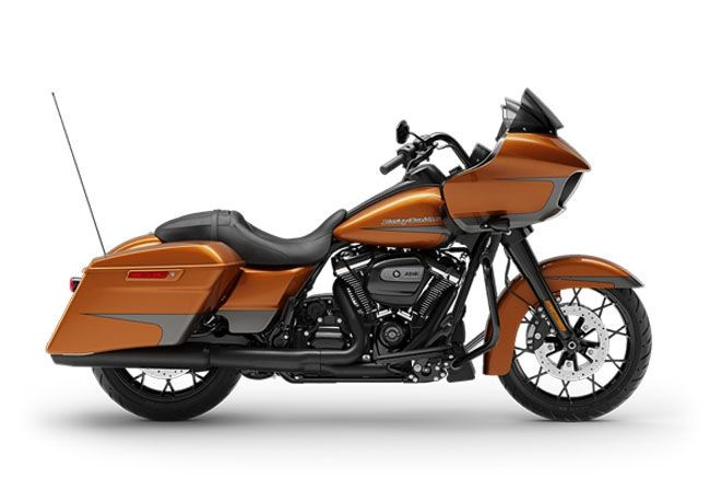 2020 Harley-Davidson FLTRXS Road Glide<sup>®</sup> Special