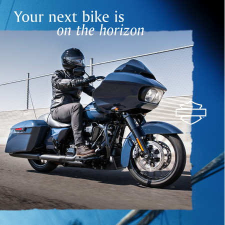 Special 2.99% APR Financing on NEW 2019 Touring Models
