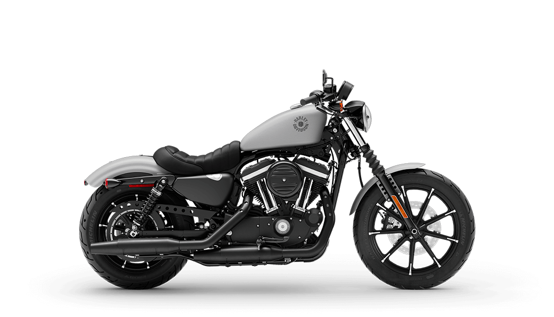 XL883N 2020 SPORTSTER IRON