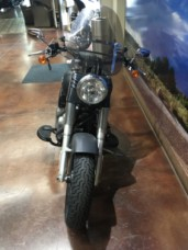 2012 HD Softail Slim thumb 3