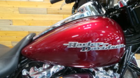 2017 FLHXS STREET GLIDE SPECIAL thumb 3