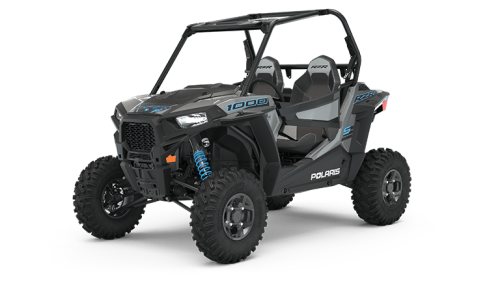 2020 RZR<sup>®</sup> Trail S 1000