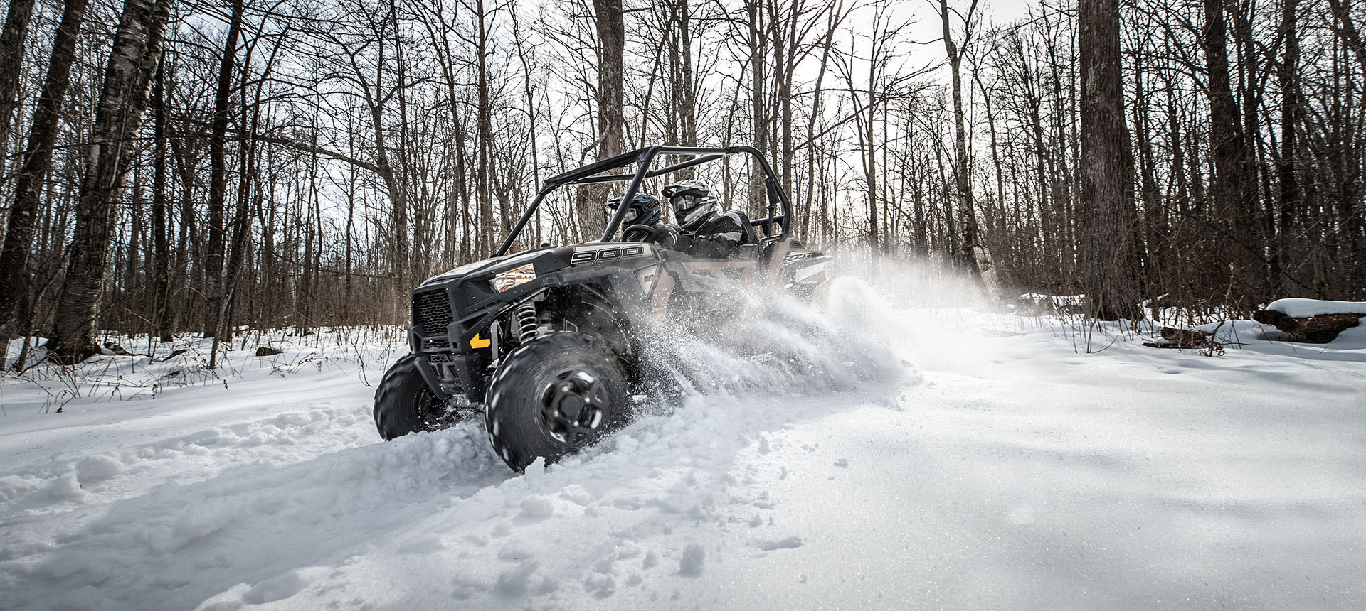 2020 RZR<sup>®</sup> Trail 900 Instagram image 5
