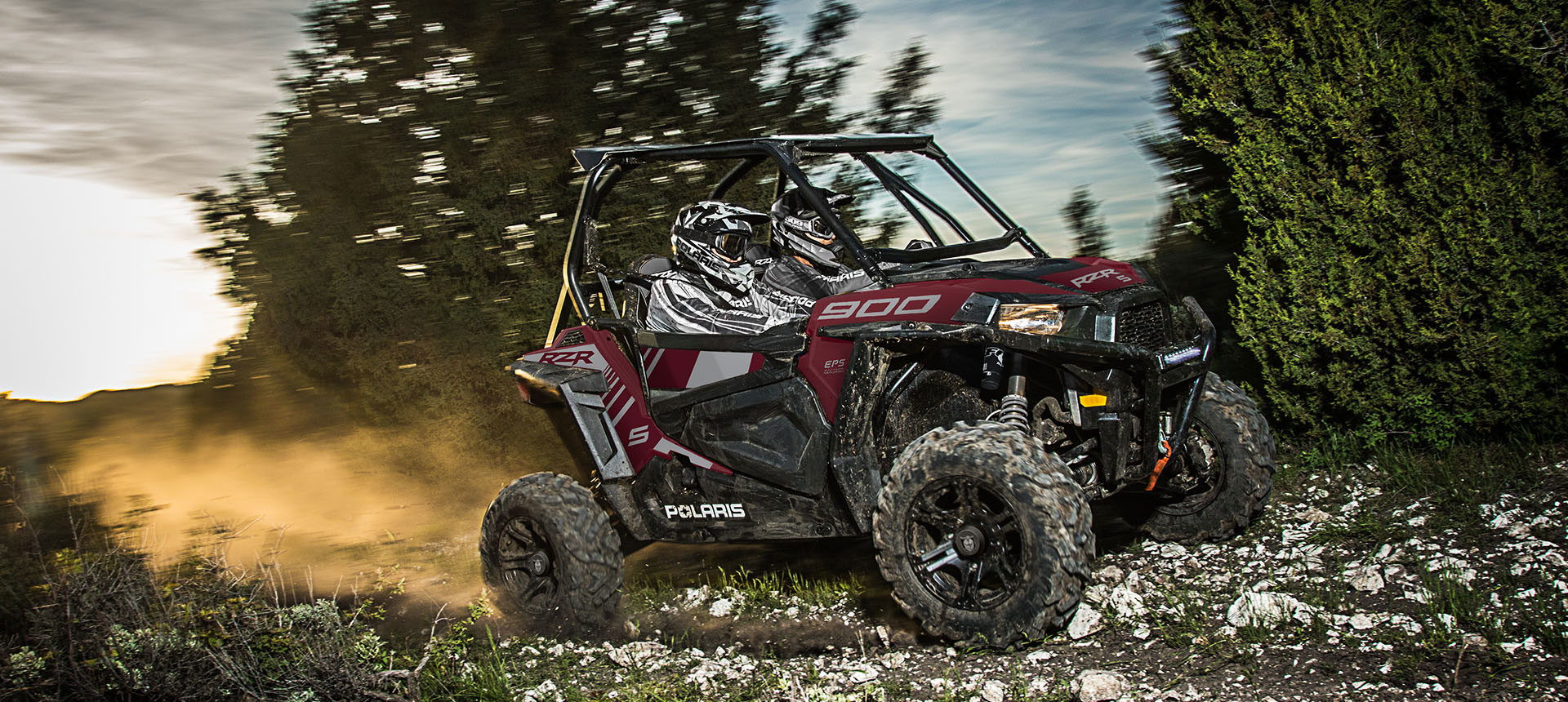 2020 RZR<sup>®</sup> Trail S 900 Instagram image 3