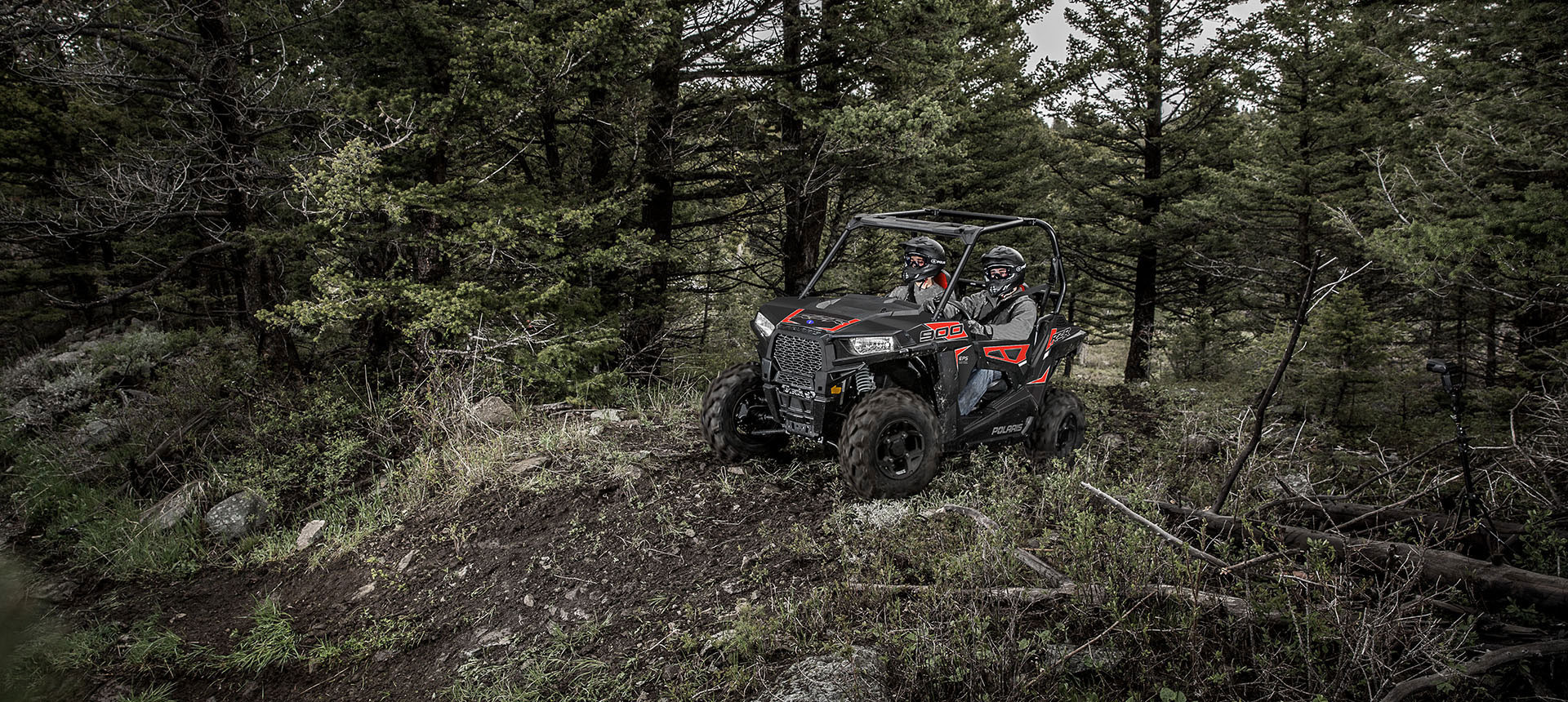 2020 RZR<sup>®</sup> Trail 900 Instagram image 6