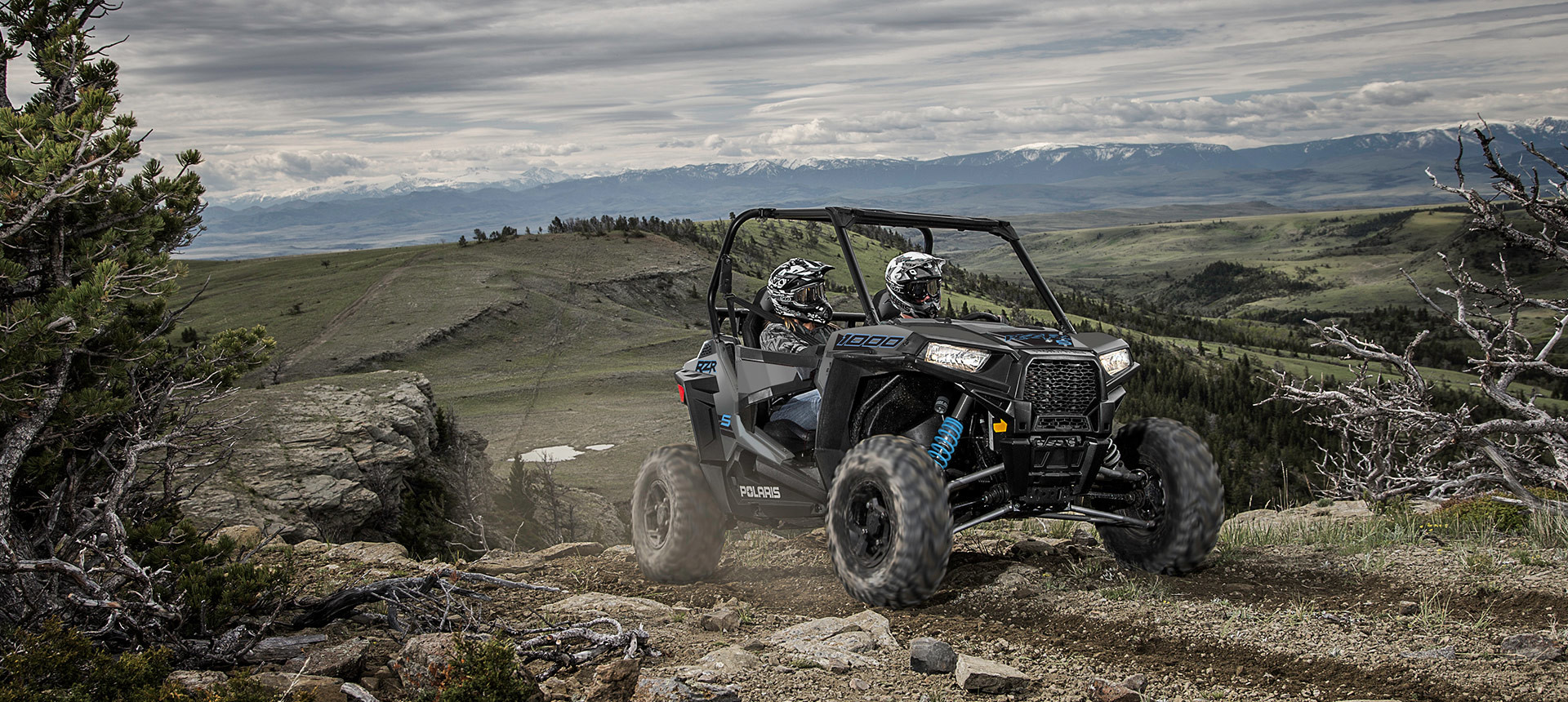 2020 RZR<sup>®</sup> Trail S 1000 Instagram image 1