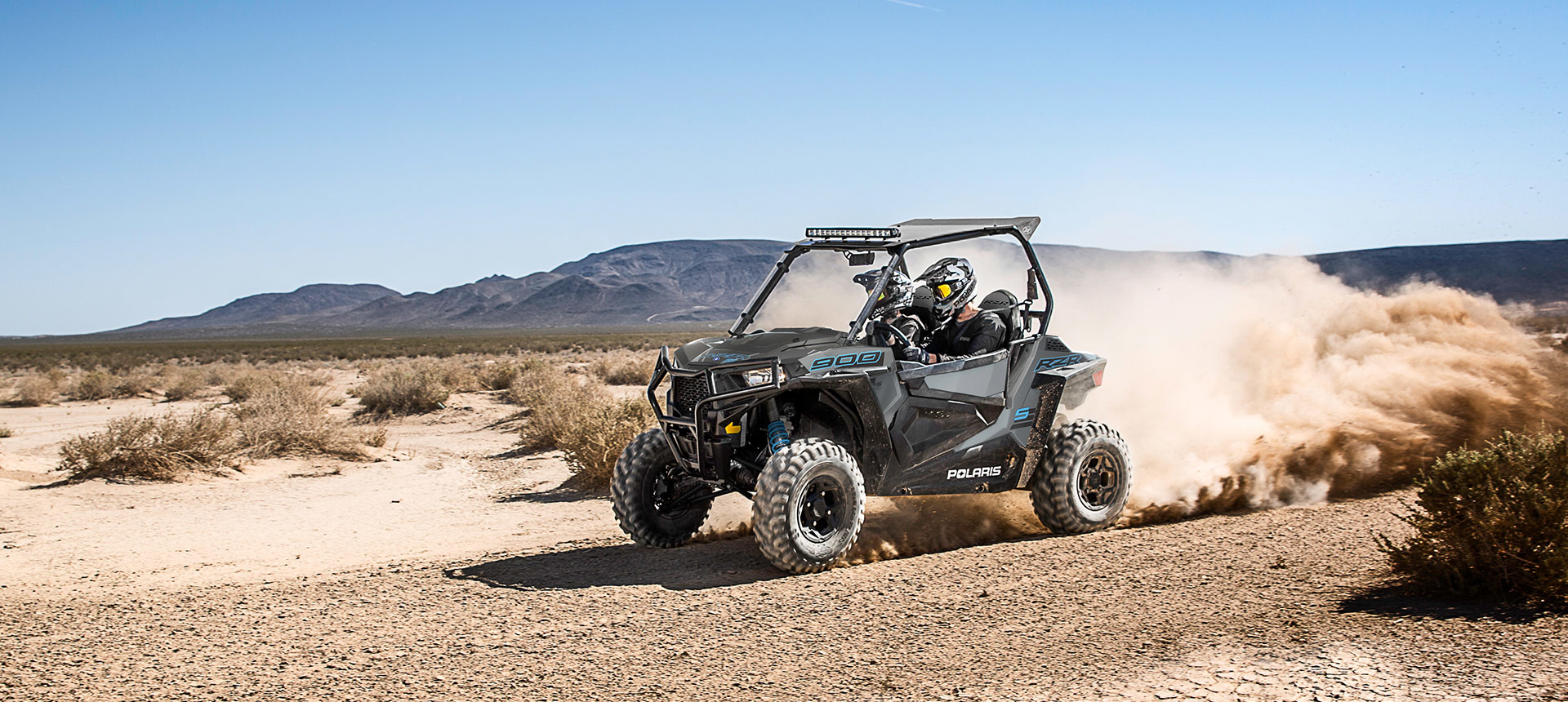 2020 RZR<sup>®</sup> Trail S 1000 Instagram image 3
