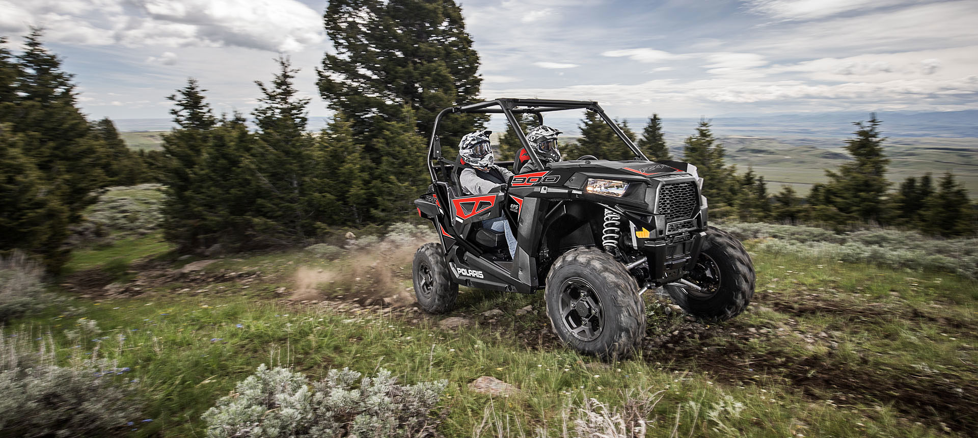 2020 RZR<sup>®</sup> Trail 900 Instagram image 1