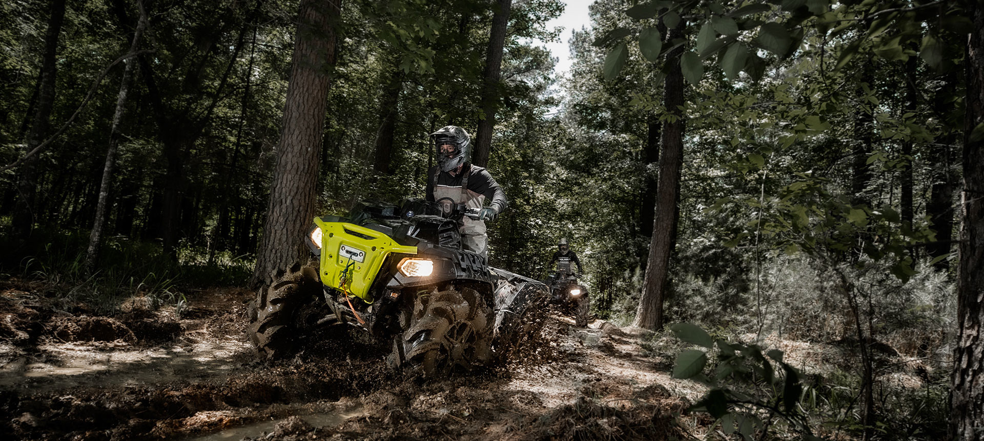 2020 Sportsman® 850 High Lifter Edition Instagram image 7