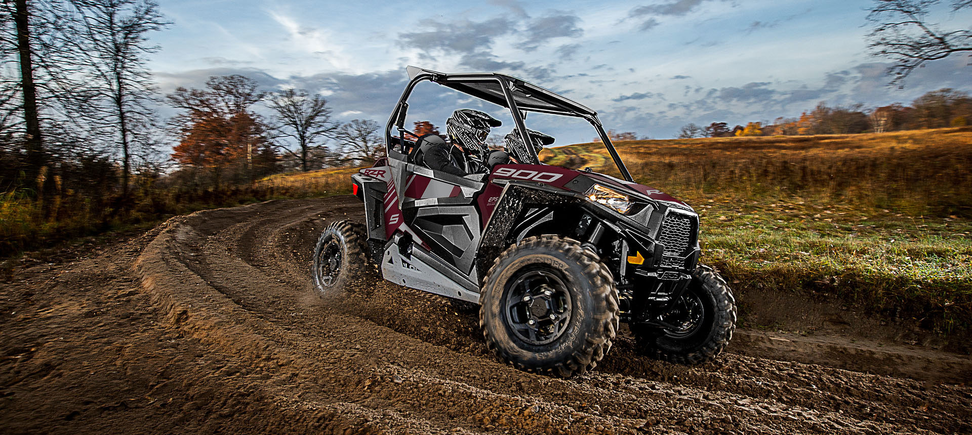 2020 RZR<sup>®</sup> Trail S 900 Instagram image 4