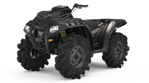 2020 Sportsman® 850 High Lifter Edition thumbnail
