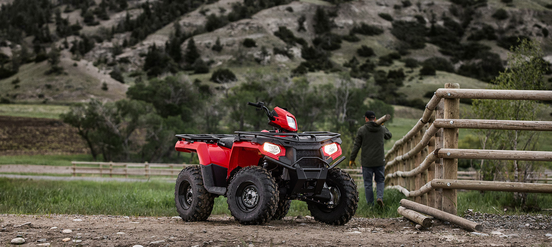 2019 Sportsman® 570 SP Instagram image 4
