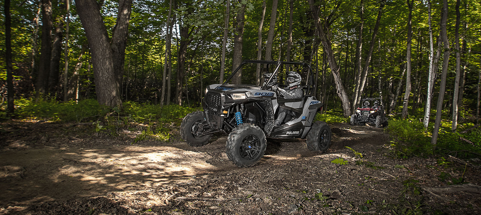 2020 RZR<sup>®</sup> Trail S 900 Instagram image 5