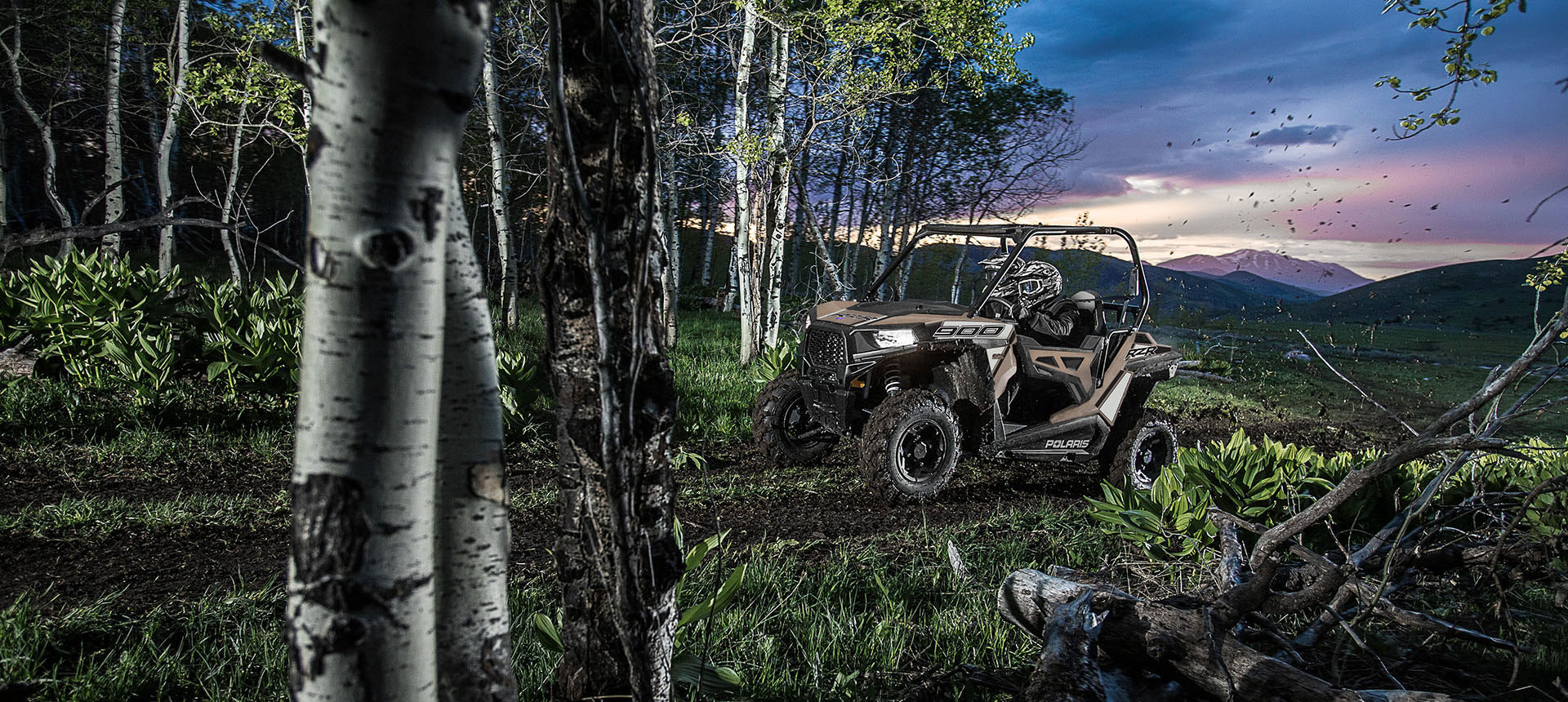 2020 RZR<sup>®</sup> Trail 900 Instagram image 3