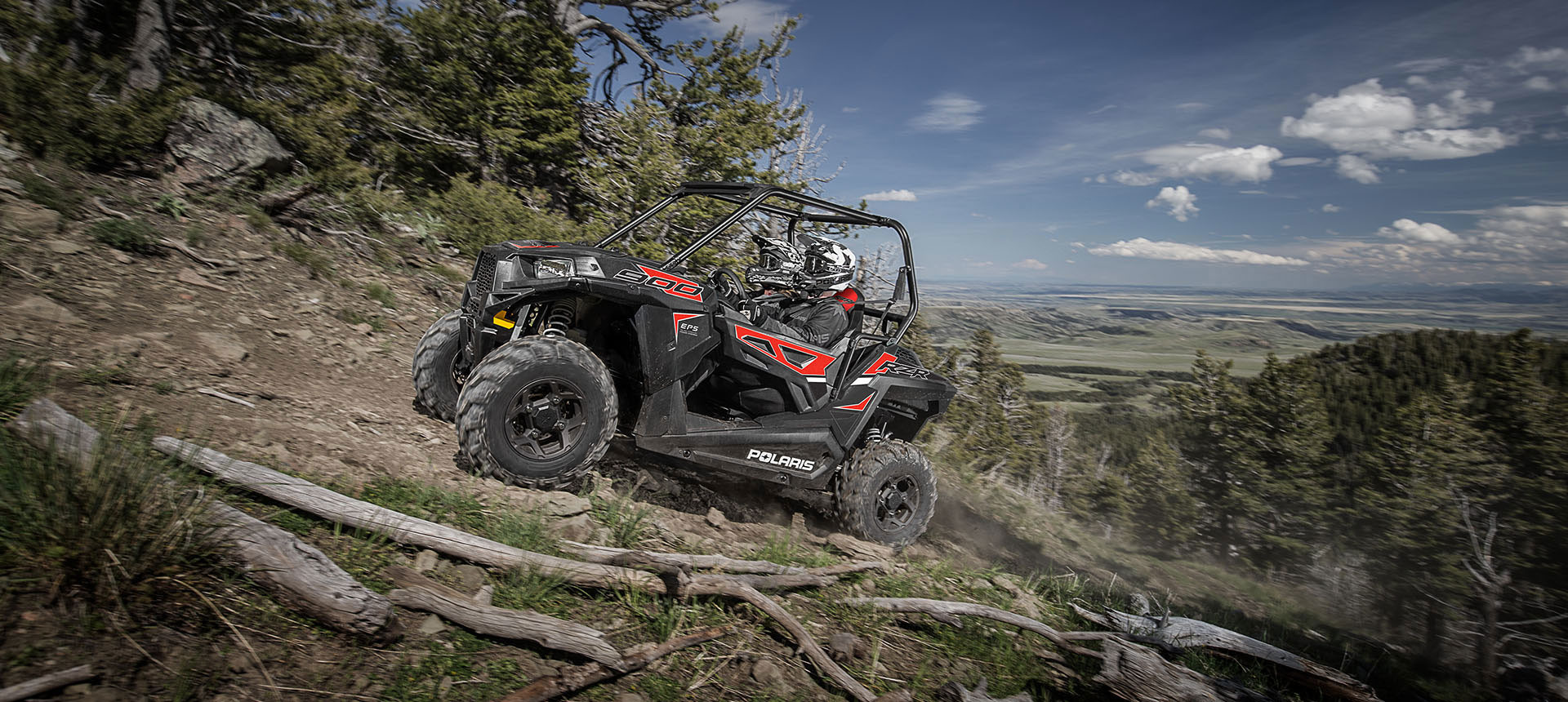 2020 RZR<sup>®</sup> Trail 900 Instagram image 4