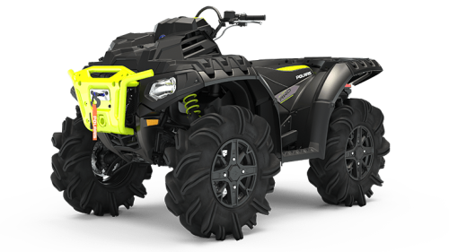 2020 Sportsman® XP 1000 High Lifter Edition thumbnail
