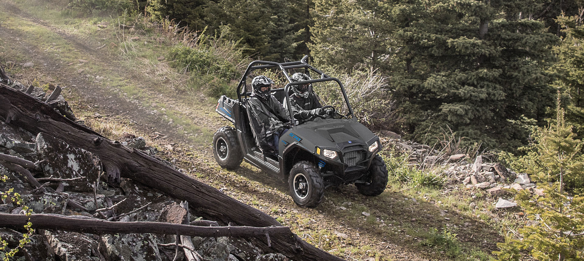 2020 RZR<sup>®</sup> Trail 570 Instagram image 1