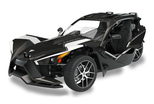 2019 Slingshot® Grand Touring thumbnail